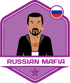 Russian Mafia | Break in Battle