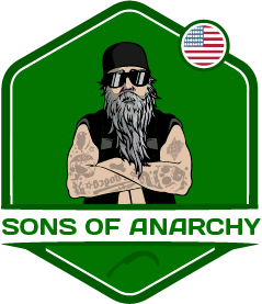 Sons of Anarchy | Break in Battle